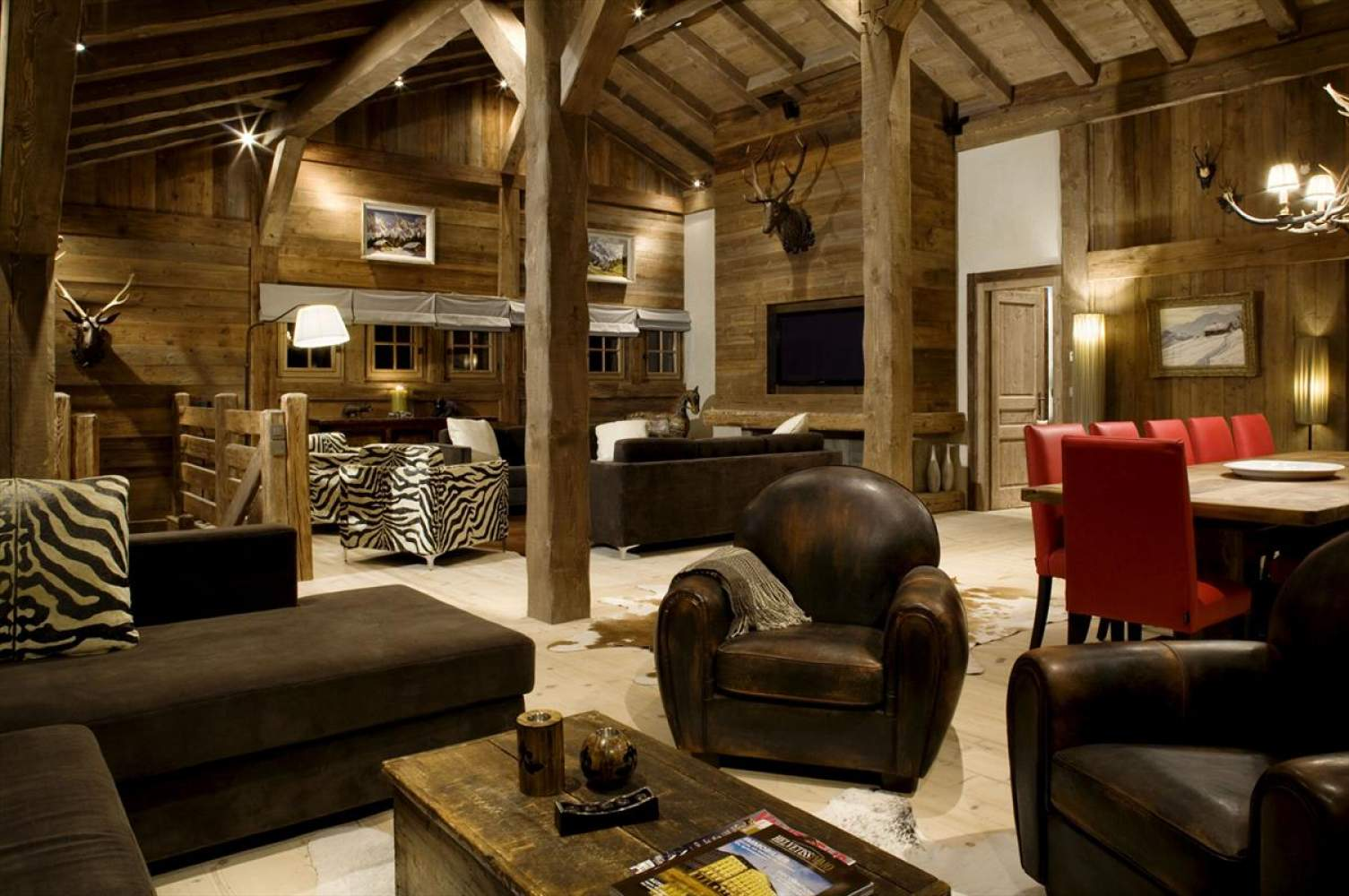 Chalet ARAMIS picture 2
